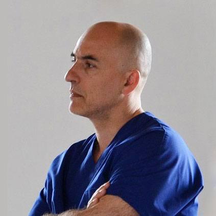 MSc Željko Radmanović